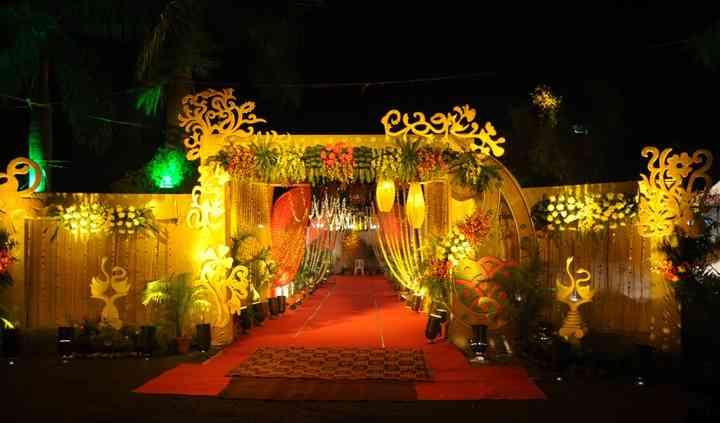Shubh Kaaraj Marriage Garden