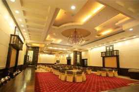 KC's Orchids Banquet and Convention Centre, Jammu