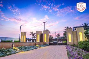 White County Resort, Bangalore