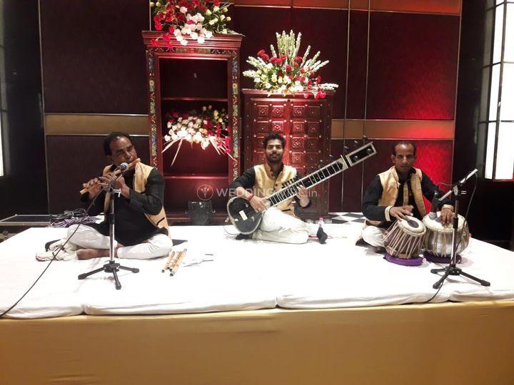 Fusion music band, Jaipur