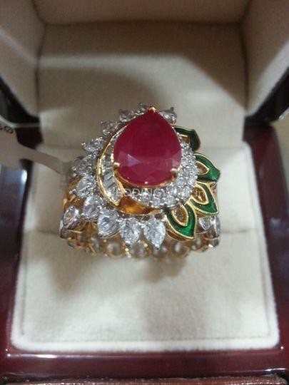 Varsha Jewellers