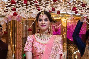 Vibhuti Khunger Makeovers