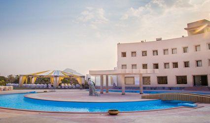 Spectrum Hotel & Residencies