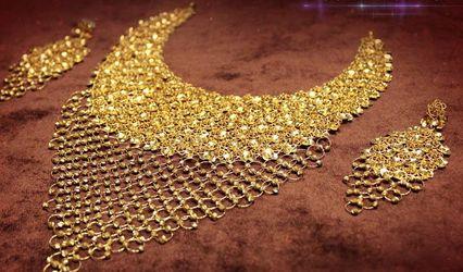 Mahamaya Jewellers