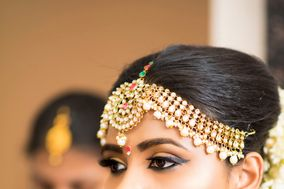 Himani Chhabra Makeup
