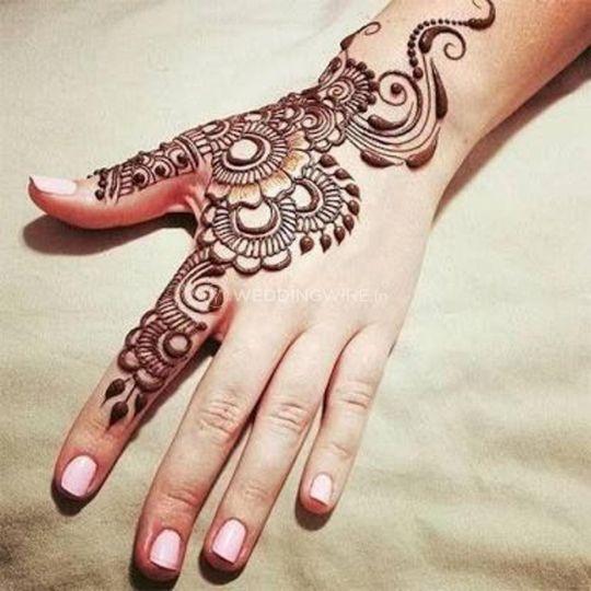 Ranbir Mehendi Arts
