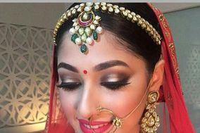 Makeup Artist Leena Rathore Asija
