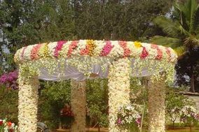 Cauvery Floral Decor & Wedding Planners
