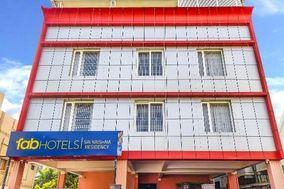 FabHotel Sri Krishna Residency