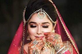 SM Facestories by Surbhi Madan