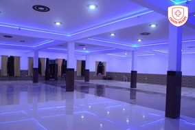 Shyam Shanti Guest House & Krishna Party Lawns