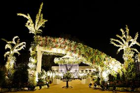 Imperial Events, Bowenpally