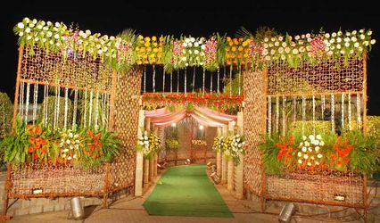 Shankar Tent House & Caterers