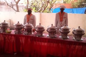 V G Caterers & events