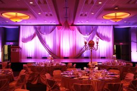 Claret Chimes Wedding Planners