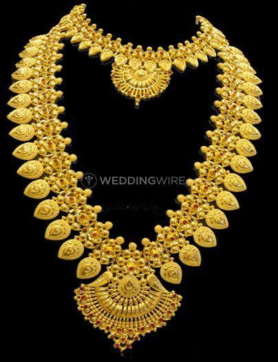 Avanthi Jewellers