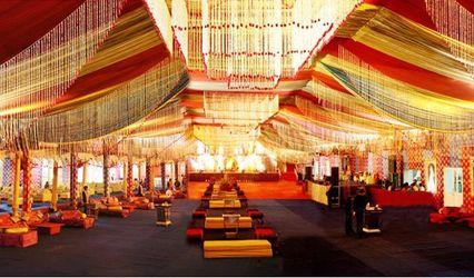 Sajawat Tent