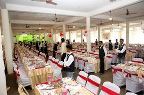Sangam Caterers & Decorators