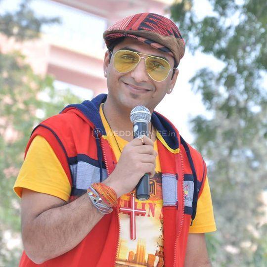 Anchor Mannan Thakral