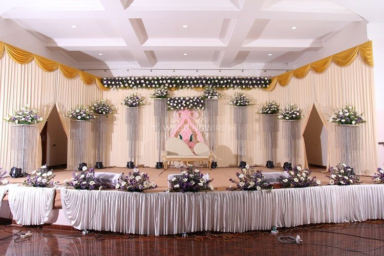 KVM Thirumana Mahal