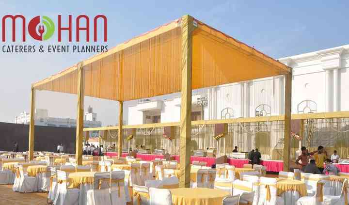 Mohan Caterers and Event Planners