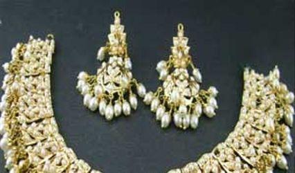 Jagdamba Pearls