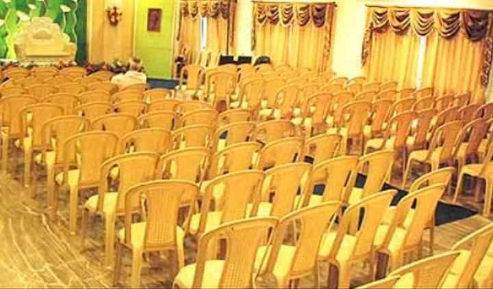Hotel Sriram International, Coimbatore