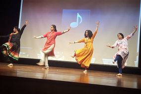 Anupam Academy of Performing Arts