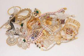 Geeta Kapoor Couture Jewellery