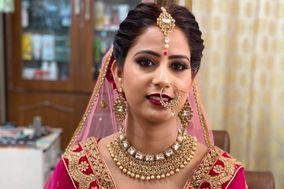 Ritu Ratra Makeover