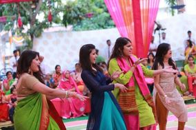 Vikram Dance Academy