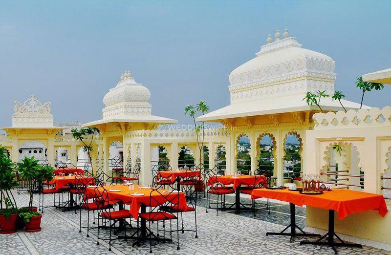 JaiSingh Garh, Udaipur