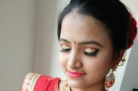 SO CHIC Makeup by Bhavna Dhamale