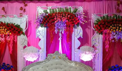 QINS-Wedding Planners