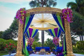 Illa Wedding Planners
