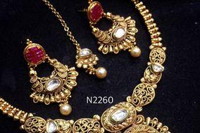 Dastoor Signature Jewellery by Nisha Bhargava