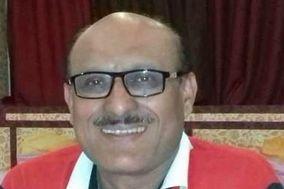 Best Astrologer In Rohini - Dr. KK Kaushik