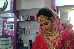 Saarthi Hair & Beauty Care