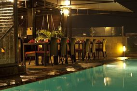 The Central Park Hotel, Pune