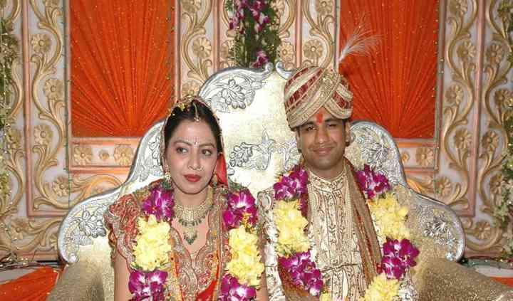 Aslam's Digital Studio Wedding Photography