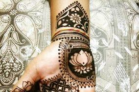 Avsar Henna, Vadodara