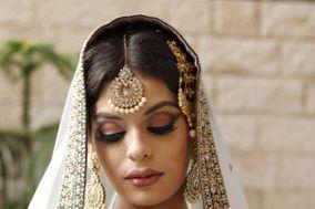 Colours of Blush by Namita Mehta