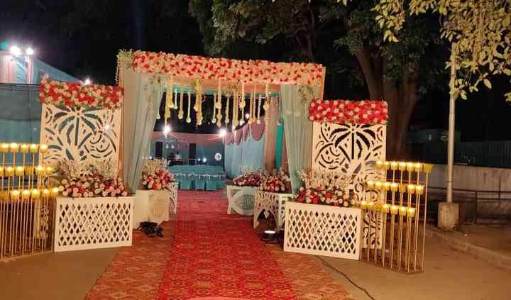 Gaurav Tent and Catering, Zirakpur