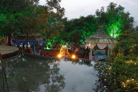 Malhar Resort