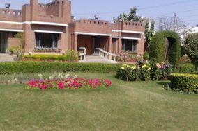 Gulmohar Garden