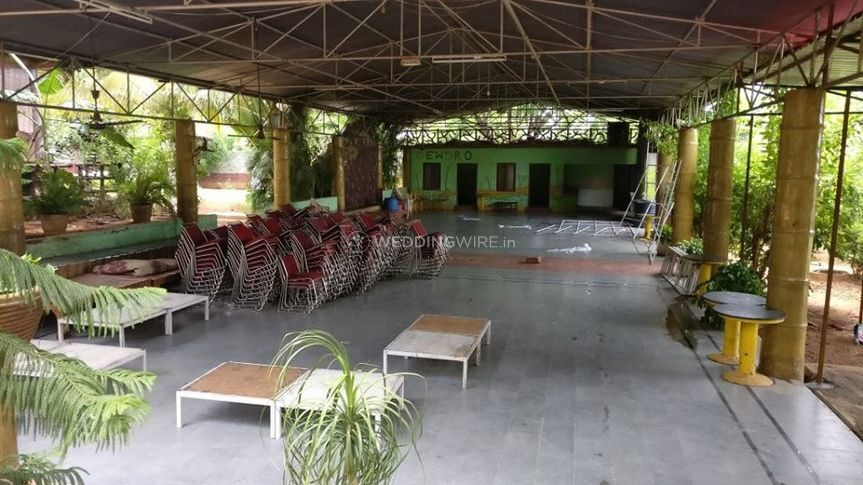 Dew Drop Party Farm Venue Gandipet Weddingwire In