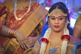 Sai Shwetha Makeover Artistry Bridal Studio