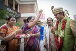 Bangalore wedding