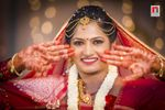 Bridal shoot by RNPictures