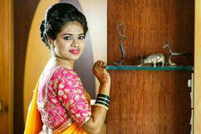 Bini's Bridal Artistery
